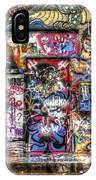 Street Life IPhone Case