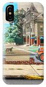 Street Mural IPhone Case