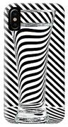 Striped Water IPhone Case