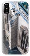 St.stephan Cathedral - Vienna -  Austria IPhone Case