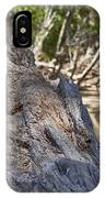 Stumped V4 IPhone Case