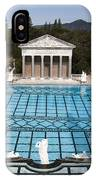 Stunning Pool IPhone Case