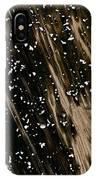 Styrofoam Universe IPhone Case