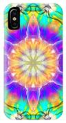 Subconscious Emerald IPhone Case