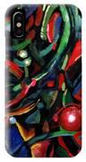 Subjecution IPhone X Case