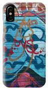 Subterfusion 6 IPhone Case