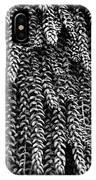 Succulent 4 IPhone Case