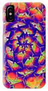 Succulent 7 IPhone Case