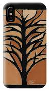 Sugar Maple IPhone Case