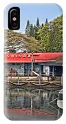 Suisan Fish Market IPhone Case