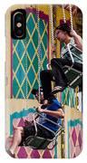 Summer Fair-10  IPhone Case
