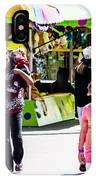 Summer Fair-12 IPhone Case