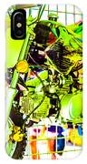 Summer Fair-16 IPhone Case