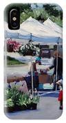 Summer In Hingham Two IPhone Case