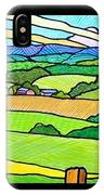 Summer In The Shenandoah Valley IPhone Case
