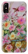 Summer Joy IPhone Case
