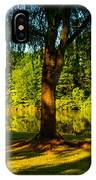 Summer Light IPhone Case