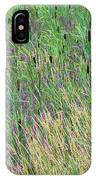 Summer Marsh IPhone Case
