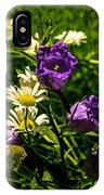 Summer Scents IPhone Case