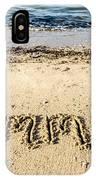 Summer. IPhone X Case