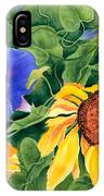 Summer Tango IPhone Case