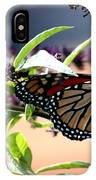 Summer Time Beauty IPhone Case