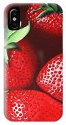 Summer's Bounty IPhone Case