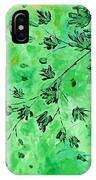 Summertime 5 IPhone Case