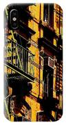 Summertime Sizzle IPhone Case