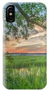 Summertime Sunset IPhone Case