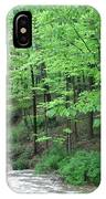 Summertime Walnut Creek IPhone Case