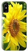 Sun Dancer  IPhone Case