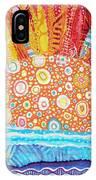 Sun Glory IPhone Case