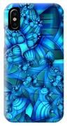 Sun Lamp IPhone Case