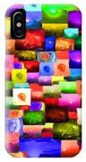 Sun Stuff - Collage IPhone Case