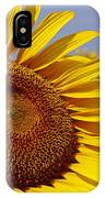 Sun Worshipper IPhone Case