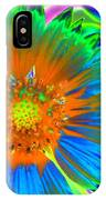 Sunburst - Photopower 2241 IPhone Case