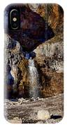 Sundance Aspen Waterfall IPhone Case