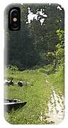 Sundarbans IPhone Case