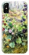 Sunday Best IPhone Case