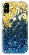 Sundrenched Trees IPhone Case