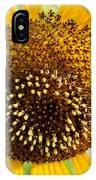 Sunflower Reproductive Center IPhone Case