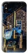 Shem Creek Life IPhone Case