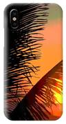 Sunlight - Ile De La Reunion - Reunion Island IPhone X Case