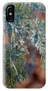 Sunlit Herb IPhone Case