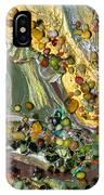 Sunlit Marsh IPhone Case