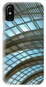 Sunny Ceiling IPhone Case