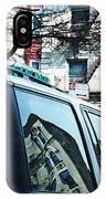 Sunny Day In Washington Heights IPhone Case