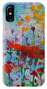 Sunny Day IPhone Case by Jacqueline Athmann