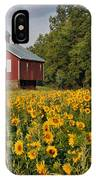 Sunny Morning IPhone Case